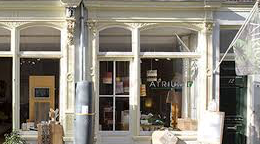 Winkel Atrium-Arnhem